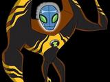 Lodestar (Earth-32)/Dimension 1