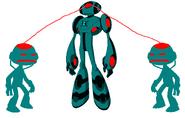 Omega+Clones