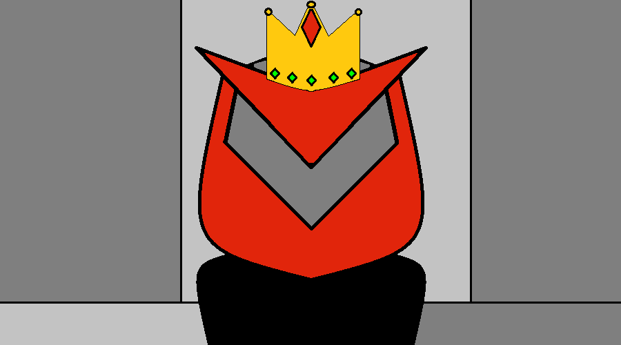 A Crown's Ransom