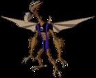 BBO Negative Aerosaur