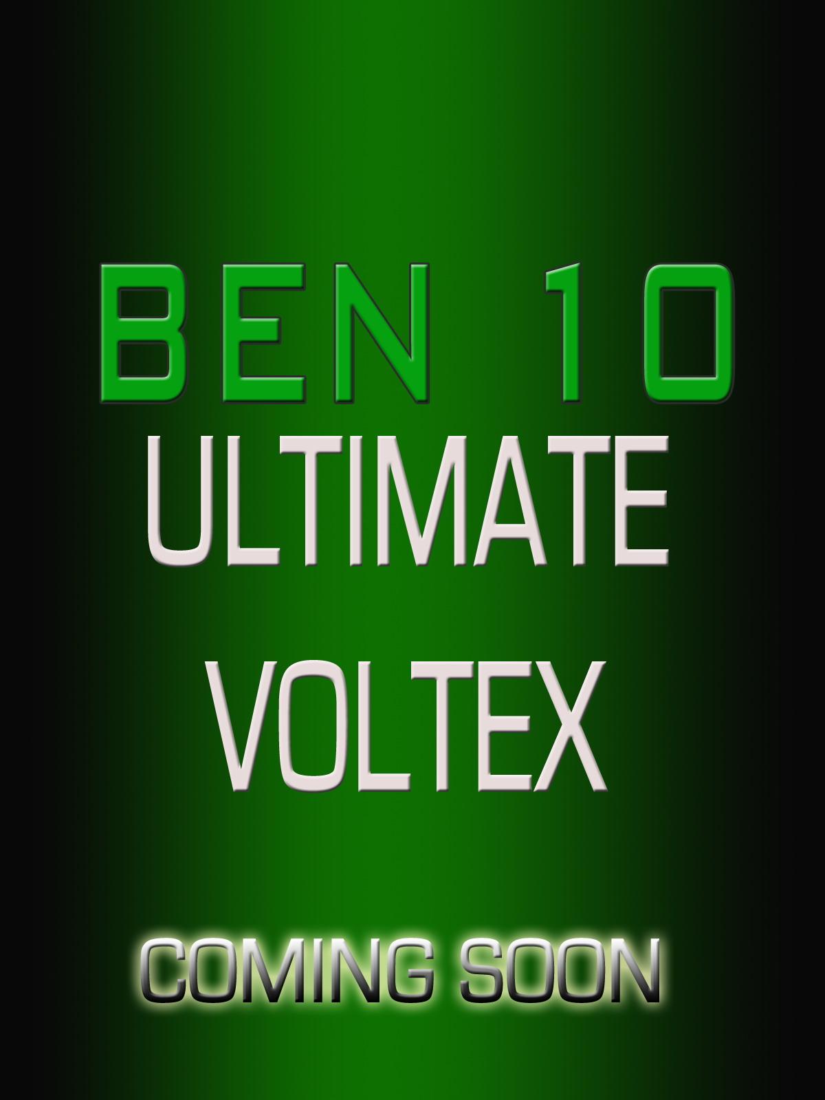 Ben 10: Ultimate Voltex