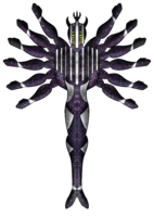 Ultimate Alien X (CaT)