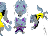 Blitzwolfer (Benzarro-OH)