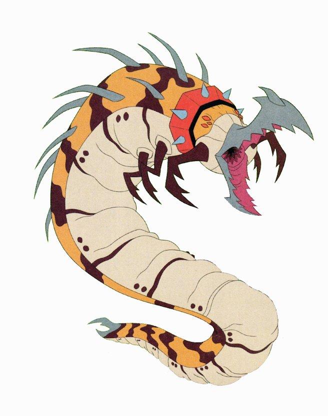 Slamworm (Earth-68)
