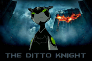 Ditto Knight