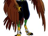 Kickin Hawk (Earth-2018)