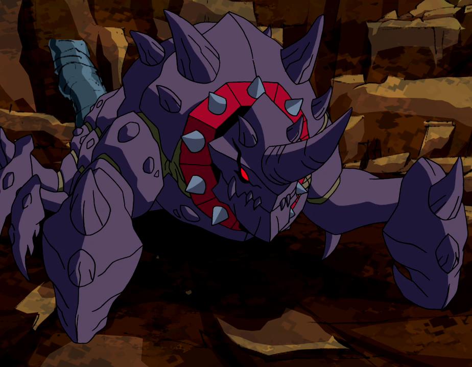 Crabdozer (Earth-68)