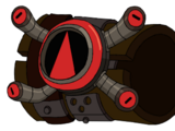 Antitrix (Earth-50)/Timeline 1