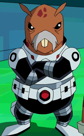 Jerry (Earth-1020)/Timeline 20