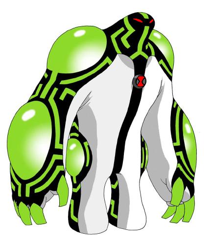 Cannongrade (K10)