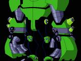 Detroviator (TNO)