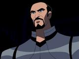 Driscoll (Ultimate Hero)