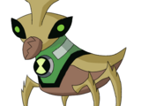 Ball Weevil (Earth-50)/Timeline 1