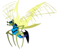 Foulfly