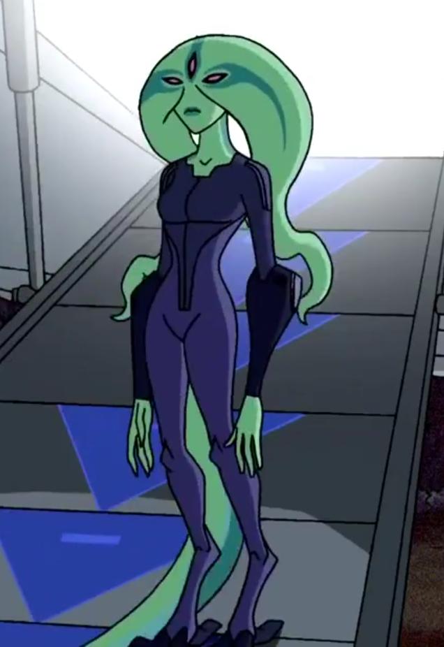 Xylene (Earth-68)