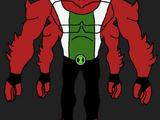 Four Arms (Universe-7781)