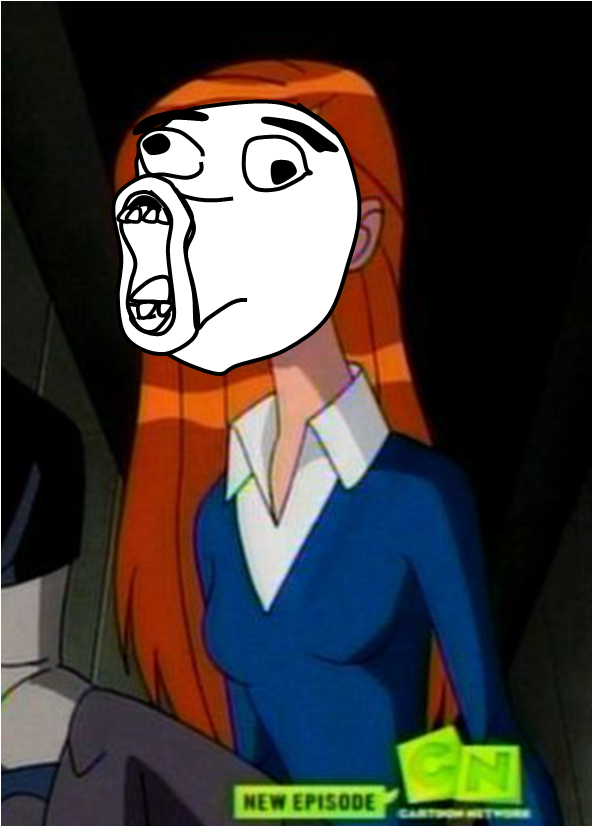 Gwen Tememeson