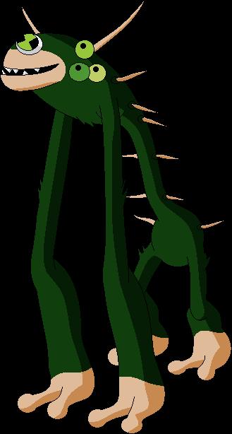Jungleweed