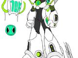 Xceed Echo Echo (Ben 10K-OH)