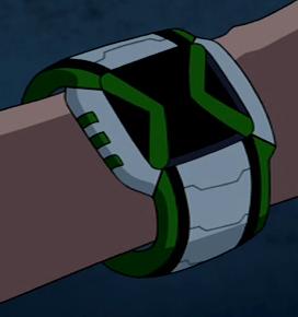 Ben 10: Fusionmatrix