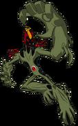 Swampfire OU 1 Recolor