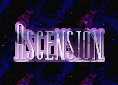 Ascension (series)