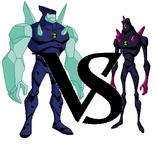 Diamondhead vs chromastone