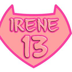 Irene 13: Power of the Primalkin