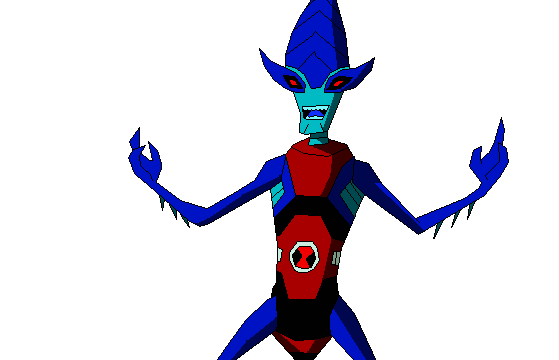 Crashhopper (Richard 10)