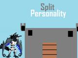 Split Personality (Evan Billion)