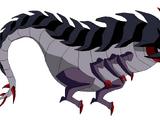 Tyrannopede (Earth-68)