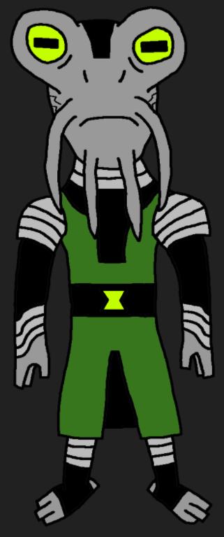 Azmuth (Universe-7781)