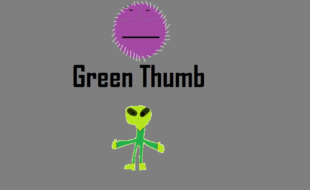 Green Thumb (Episode)