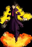 Lucius Inferno