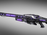 FX-21 Plasma Rifle