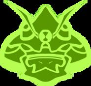 Gravadactyl icon