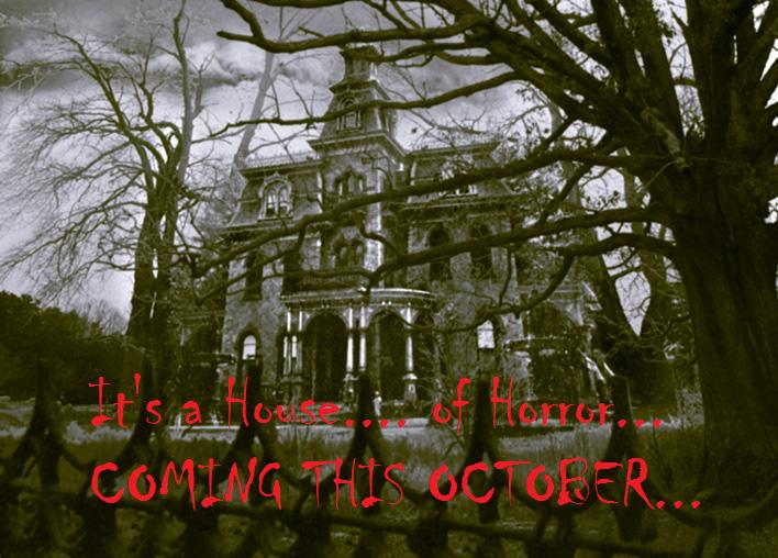 Ben 10 Fan Fiction: House of Horror