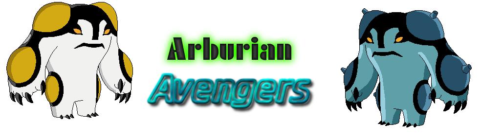 Arburian Avengers