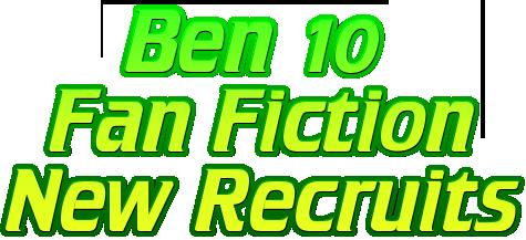 BTFF: New Recruits