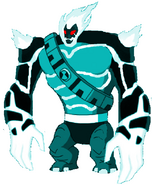 Omegablast