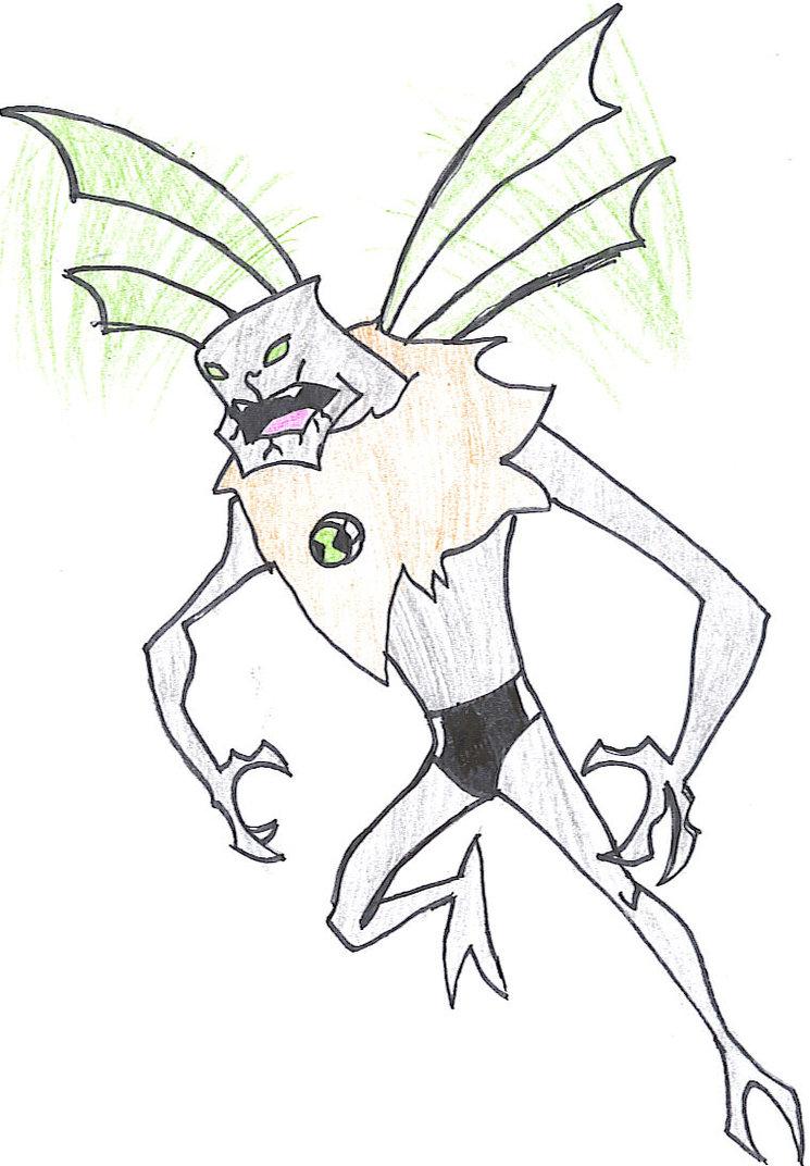 Mothster