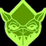 XLR-Wolf icon