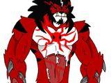 Roar (Albedo-OH)