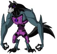 BTE Blitzwolfer