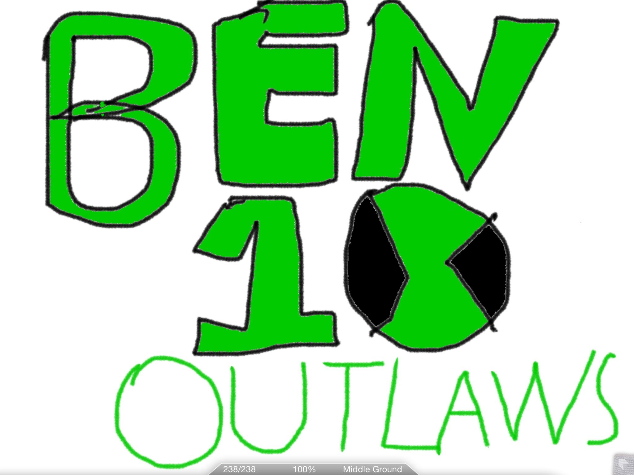 Ben 10: Outlaws