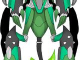 Xceed Stinkfly (Ben 10K-OH)