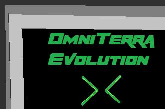 OmniTerra: Evolution