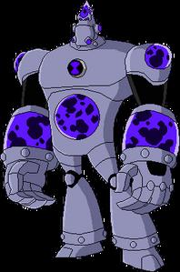 BBO Negative Megaton