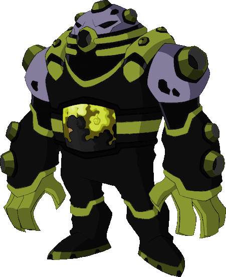 Chemix (Earth-32)/Dimension 3000