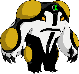 Cannonbolt (Earth-90)